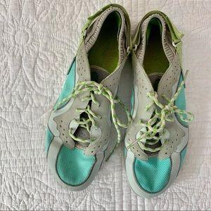 Barefoot Swift Glove Shoe Aqua -sz 11
